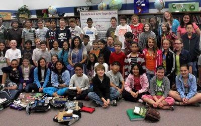 Celebration of Peace 2011