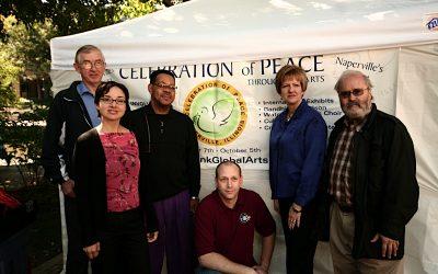 Celebration of Peace 2008